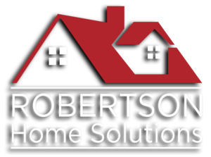 robertson home solutions logo, handyman service in eastvale ca