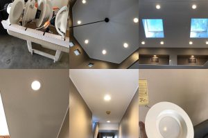 lighting electrical service