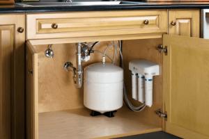 ro system installation by handyman